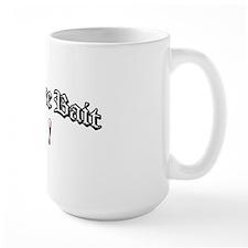 Vampire Bait Mug