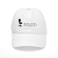 Spinning chair Baseball Cap