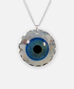 eye see Necklace