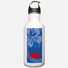 Crab Iphone 4 Switch C Water Bottle