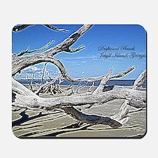 Driftwood Beach Mousepad