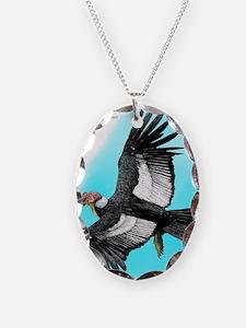 Andean Condor Necklace