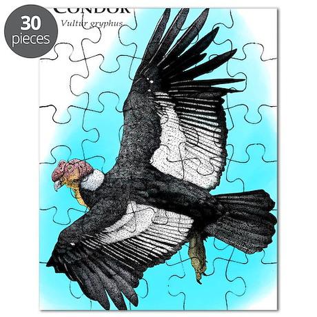 Andean Condor Puzzle