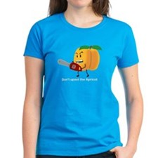 Don't Upset the Apricot Tee