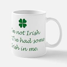 irishInMeHad1C Mug