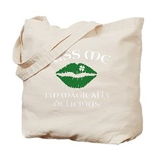 kissMeDeliciousSP1B Tote Bag