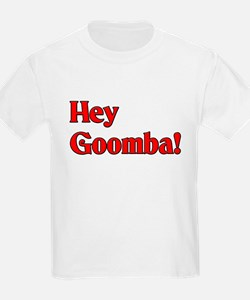 Hey Goomba! T-Shirt