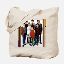 Cowsills Photo Tote Bag