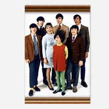 Cowsills Photo Postcards (Package of 8)