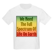 Full Spectrum of Life T-Shirt