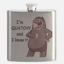 squatchy and i know it Flask
