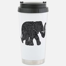 Elephant Teen shirt Travel Mug
