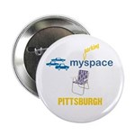 "myspace 2.25"" Button (10 pack)"