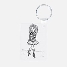 McGees Slip Jig Keychains