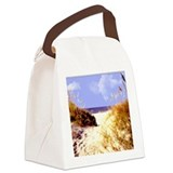 Dunes Canvas Lunch Bag