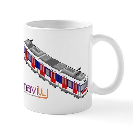 Mug Navily (11,30 EUR)