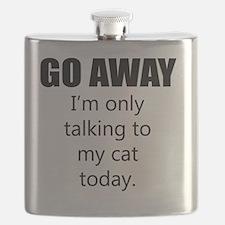 Go Away Flask