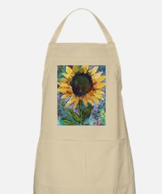 Sunflower Sunday Apron