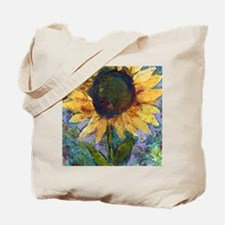 Sunflower Sunday Tote Bag