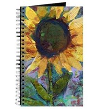 Sunflower Sunday Journal