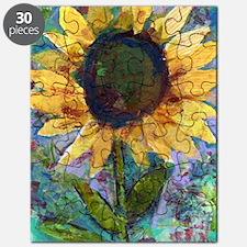 Sunflower Sunday Puzzle