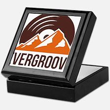 Evergroove Logo PNG Keepsake Box