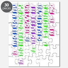 Golden Chain Puzzle