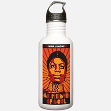 High Priestess of Soul Water Bottle