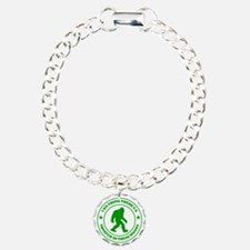 squatch in these woods b Bracelet