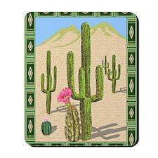 Cactus Mousepad