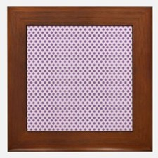 dot Framed Tile