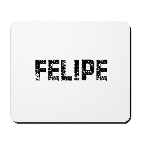 Felipe Mousepad