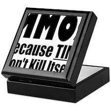 MMO Massively Multi Kill Time Keepsake Box