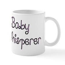Baby Whisperer Small Mug