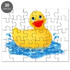rubber duck Puzzle