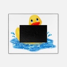 rubber duck Picture Frame