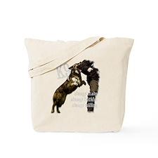 K9 Always ready Tote Bag