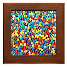 ballpit Framed Tile