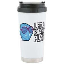 D20 Playa Travel Mug