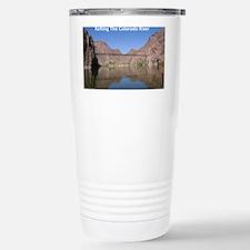 Kaibab Suspension Bridg Travel Mug