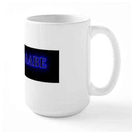 Come and Take It (BG) Large Mug