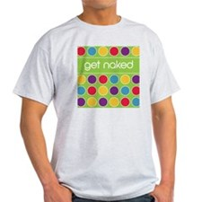 Green multi dot T-Shirt