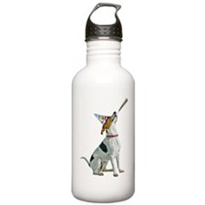 American Foxhound Part Water Bottle
