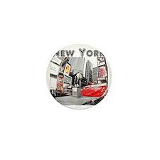 NewYork_10x10_apparel_TimesSquare Mini Button
