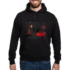 NewYork_10x10_apparel_TimesSquare Hoodie