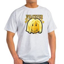 Whatever smiley T-Shirt