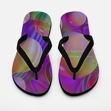 Inner Flow V Flip Flops