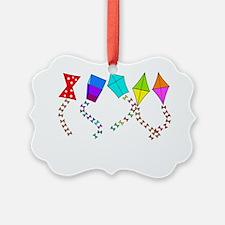 kite weekends darks Ornament