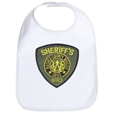 Washoe County Sheriff Bib