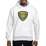 Washoe County Sheriff Hooded Sweatshirt